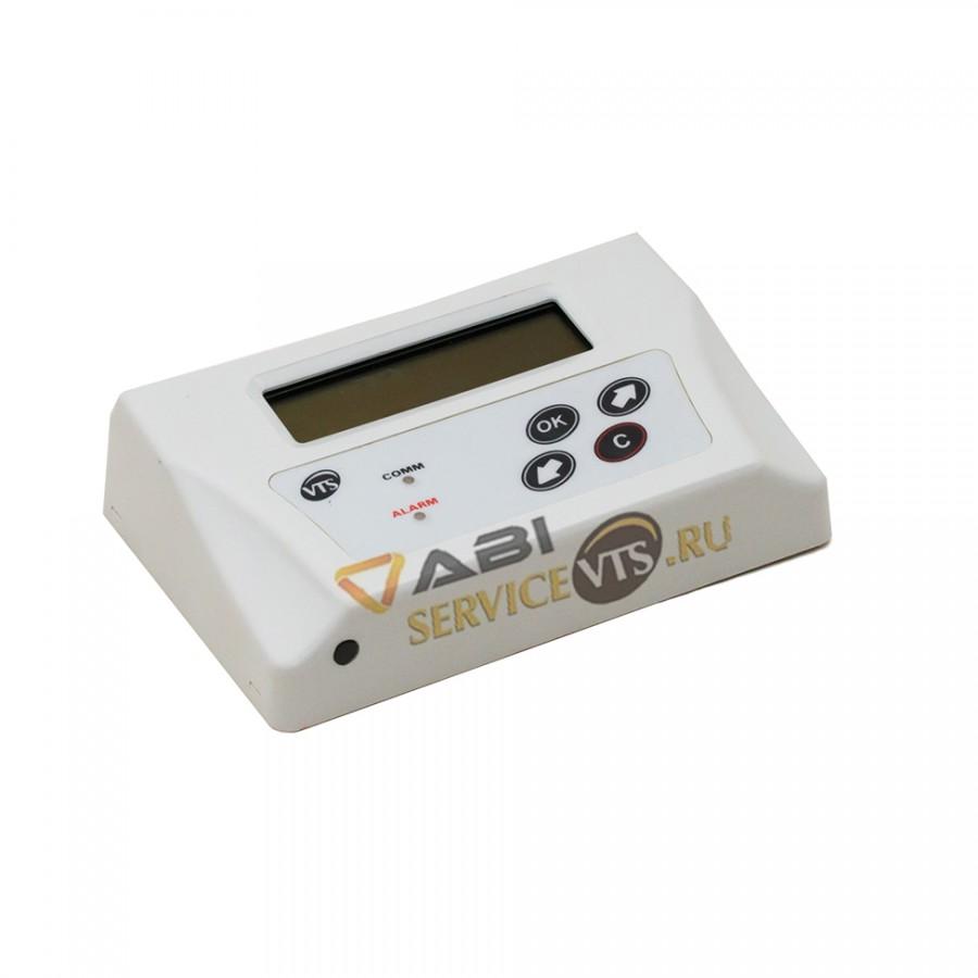 контроллер Vts инструкция - фото 5