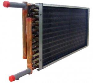 принцип работы теплоутилизатора рекуперативным теплообменником